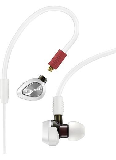 Pioneer DJE-2000-W Pro. Kulakiçi Dj Kulaklık Beyaz